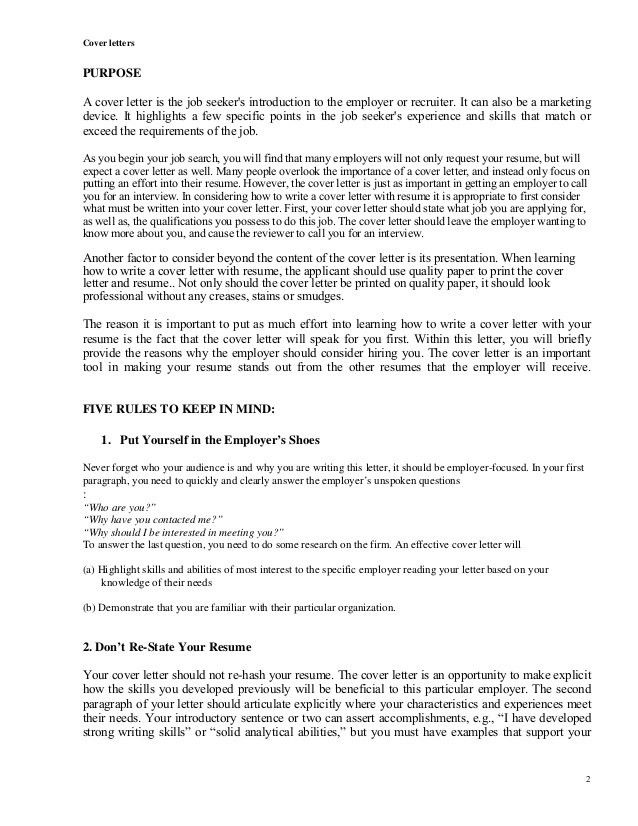 human resources representative cover letter sample. create my ...