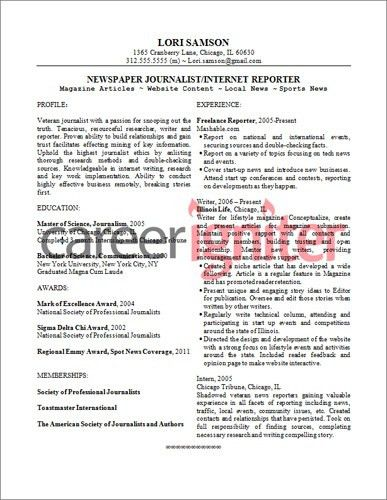 64 best Resume images on Pinterest   Job search, Resume tips and ...