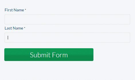 How to do Ajax form validation with inline error messages ...