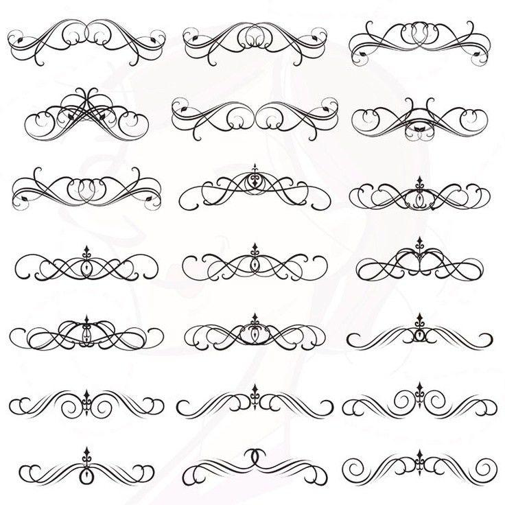 Wedding Clipart Fonts – 101 Clip Art
