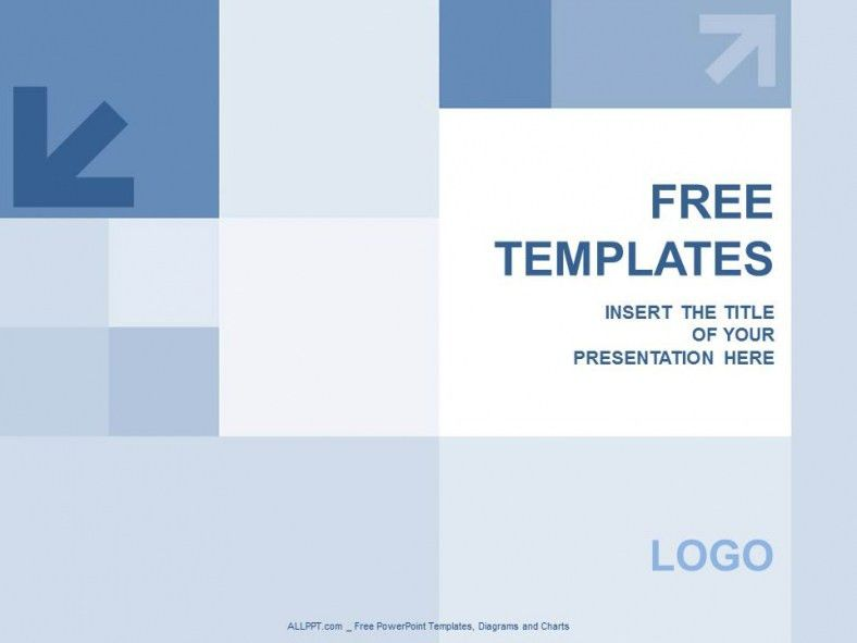 Free Popular PowerPoint Templates Design