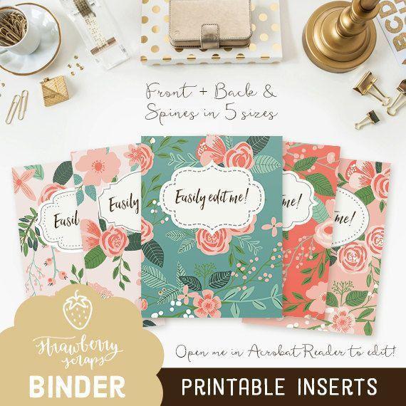 Best 20+ Monogram binder covers ideas on Pinterest | Monogram ...