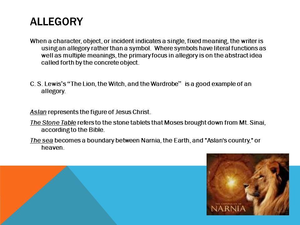 """LITERARY ELEMENTS – """"THE REST OF THE STORY"""" A FOCUS ON LITERARY ..."""