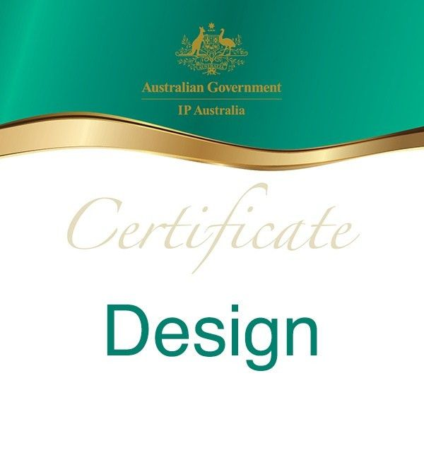 IP Certificate | Fresh Creative | Design Print Signage & Web | ACT ...