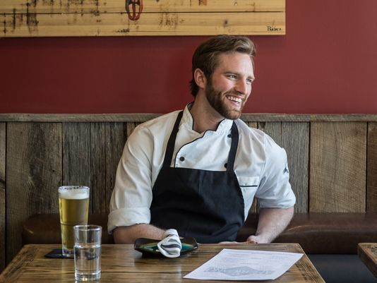 Americano kitchen manager shares tips for ordering tapas