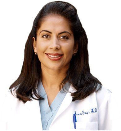 Dr. Swati Singh - Ophthalmologist | LaserVue Eye Center