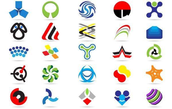 dots Free logo templates