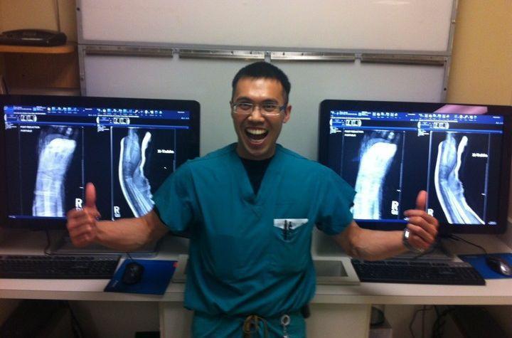 Valley Orthopedic Surgery Residency
