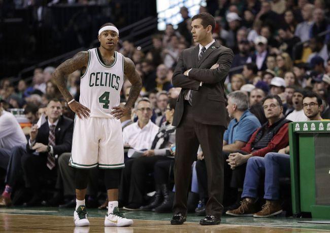 Boston Celtics 2017 NBA Preview, Draft, Offseason Recap, Depth ...