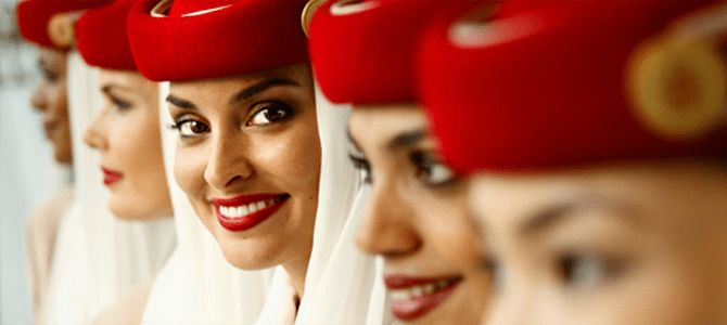 How to become an Air Hostess in Pakistan after Intermediate and ...