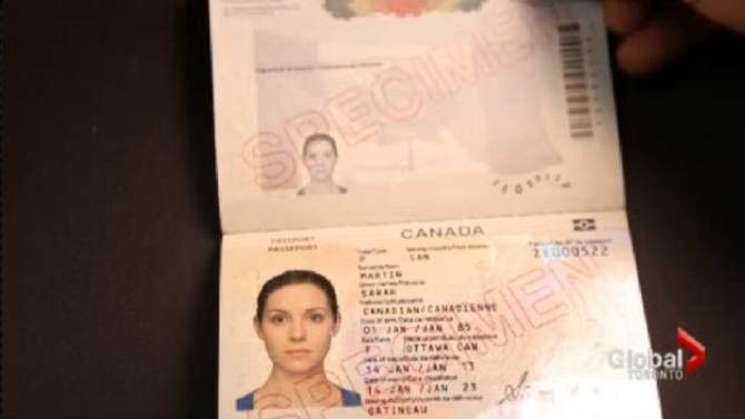 5 things you need to know about the new Canadian ePassport ...