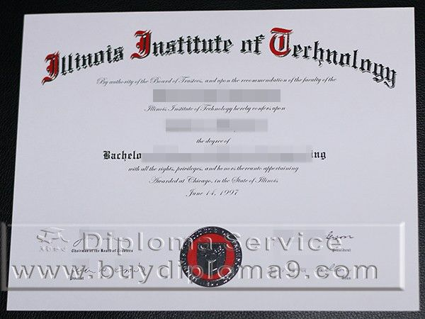 Illinois institute of technology degree Buy diploma, buy college ...