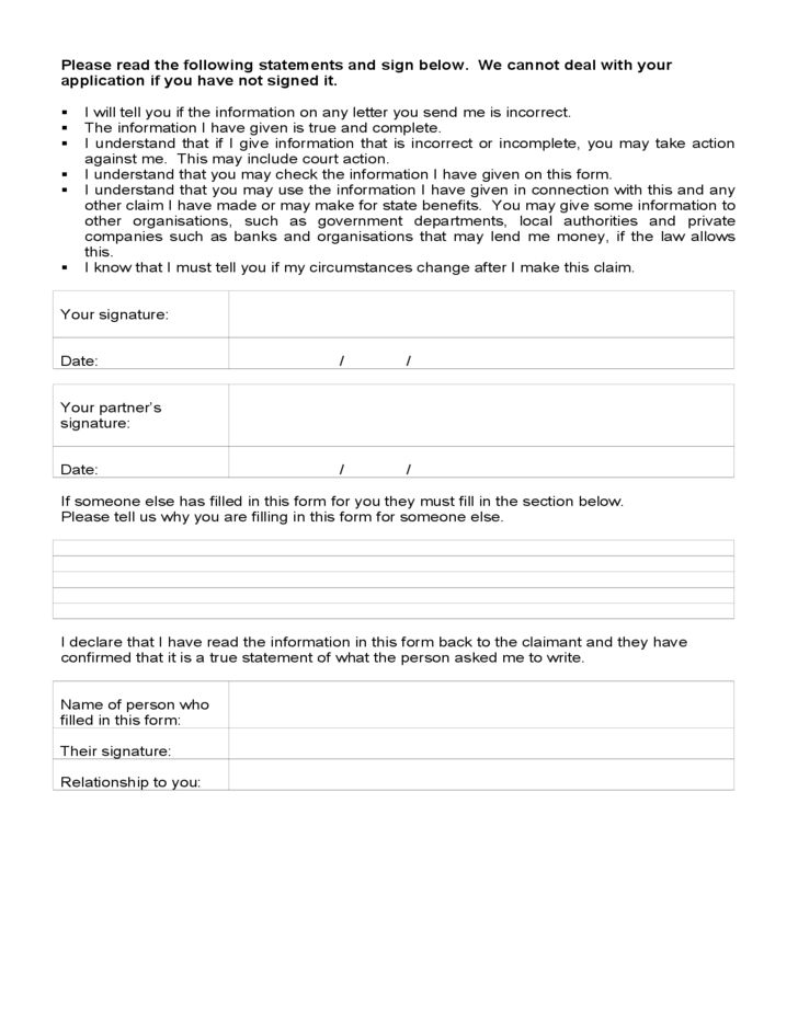 Income and Expenditure Form Template Free Download
