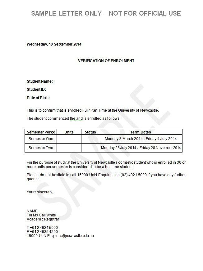 Time Off Request Form In Pdf. Proof Of Employment Letter Template ...