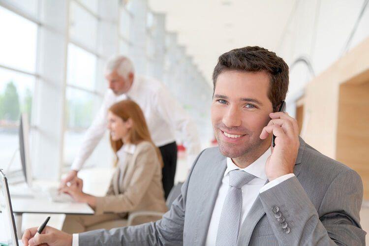 Sales Representative Job Description, Qualifications, and Outlook ...