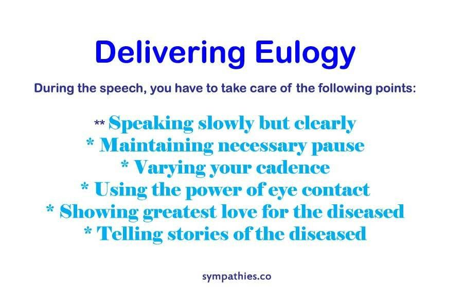 Eulogy: Definition, Format, How to Start, and Short Examples