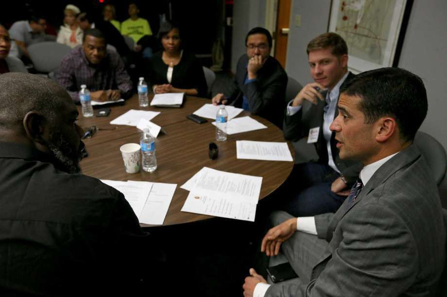 Mayor's Council on Police-Community Relations hopes to have ...
