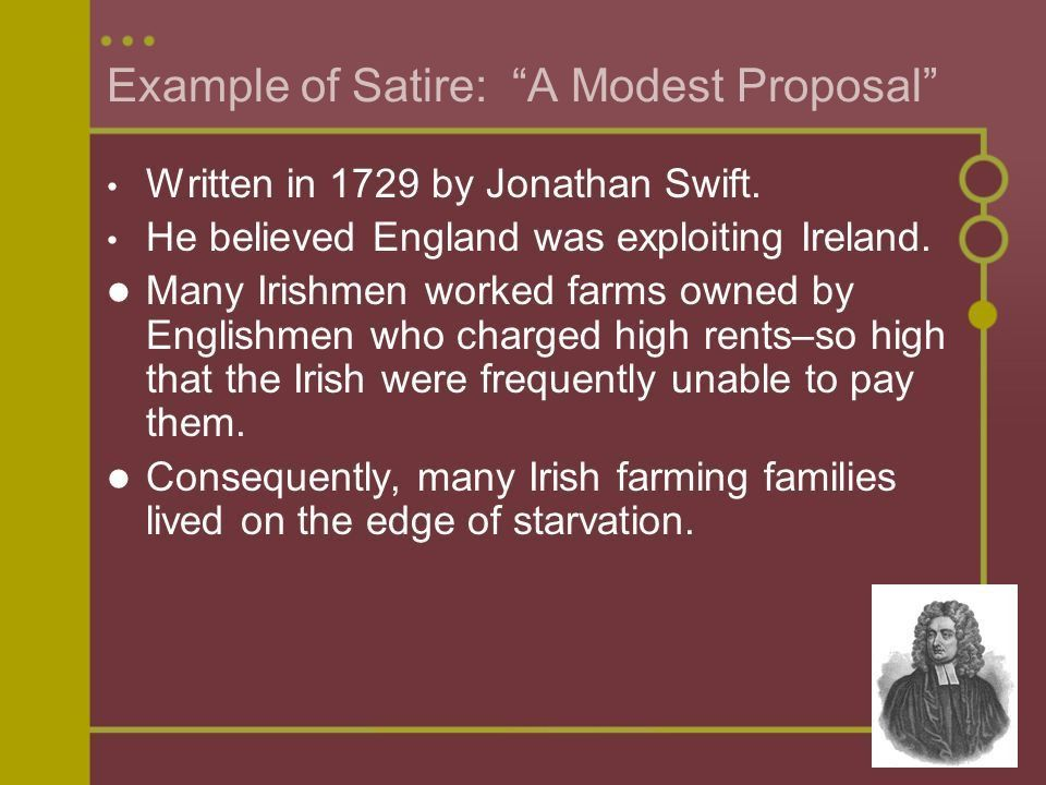 An Introduction to Satire - ppt video online download