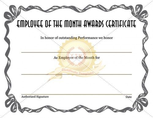 http://www.certificate-template.net/employee-recognition-awards ...