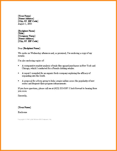9+ letter of interest template microsoft word | mac resume template
