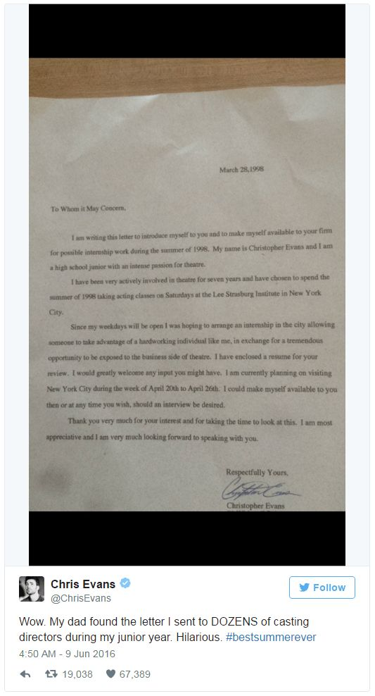 accountant cover letters%0A    Funny Cover Letters and Job Applications That are Actually Real