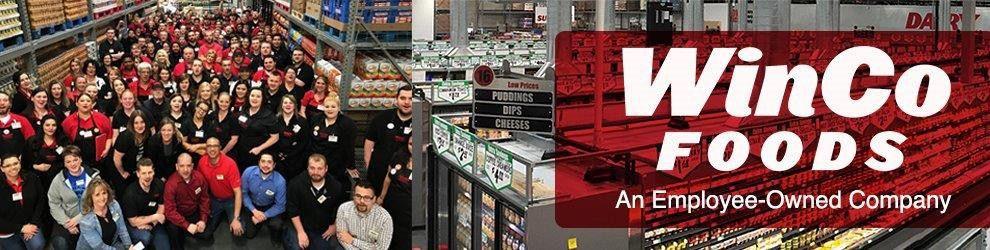 Director Deli Merchandising Jobs in Portland, OR - WinCo Foods