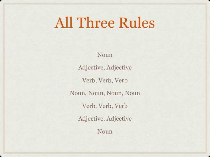 Best 25+ Diamante poem ideas on Pinterest   Rhyme meaning, Free ...