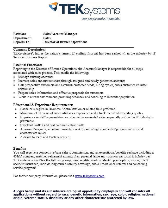 Graduate Trainee Cover Letter