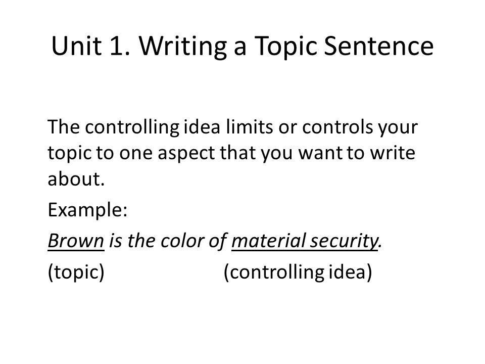 Advanced English Writing - ppt video online download