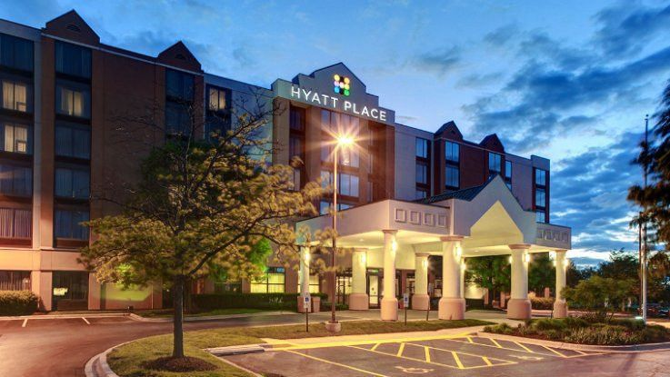 Night Auditor Job | Hyatt Place Nashville/Brentwood, Brentwood, TN ...