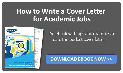Top Ten Tips for writing cover letters - Careers Advice - jobs.ac.uk