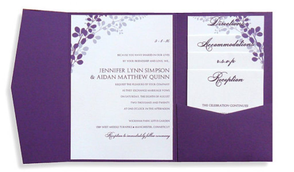 Top Compilation Of Wedding Invitation Templates Free Download ...