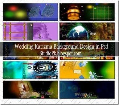 25 Latest Wedding Album Design 12x36 Psd Templates Download ...