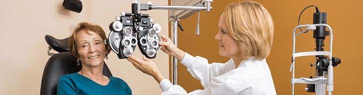 Vision Specialties   Diabetes Patients   West Nyack, NY