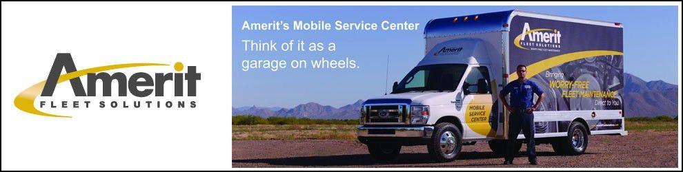 Fleet Manager Jobs in Irving, TX - Amerit Fleet Solutions