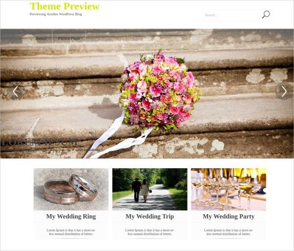 41+ WordPress Website Themes & Templates | Free & Premium Templates