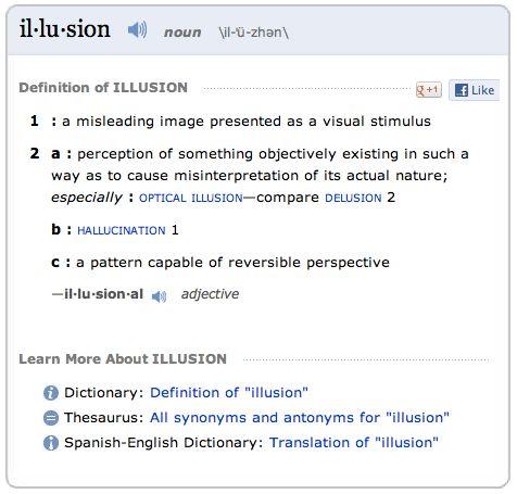 Illusion or allusion? | Grammarly Blog