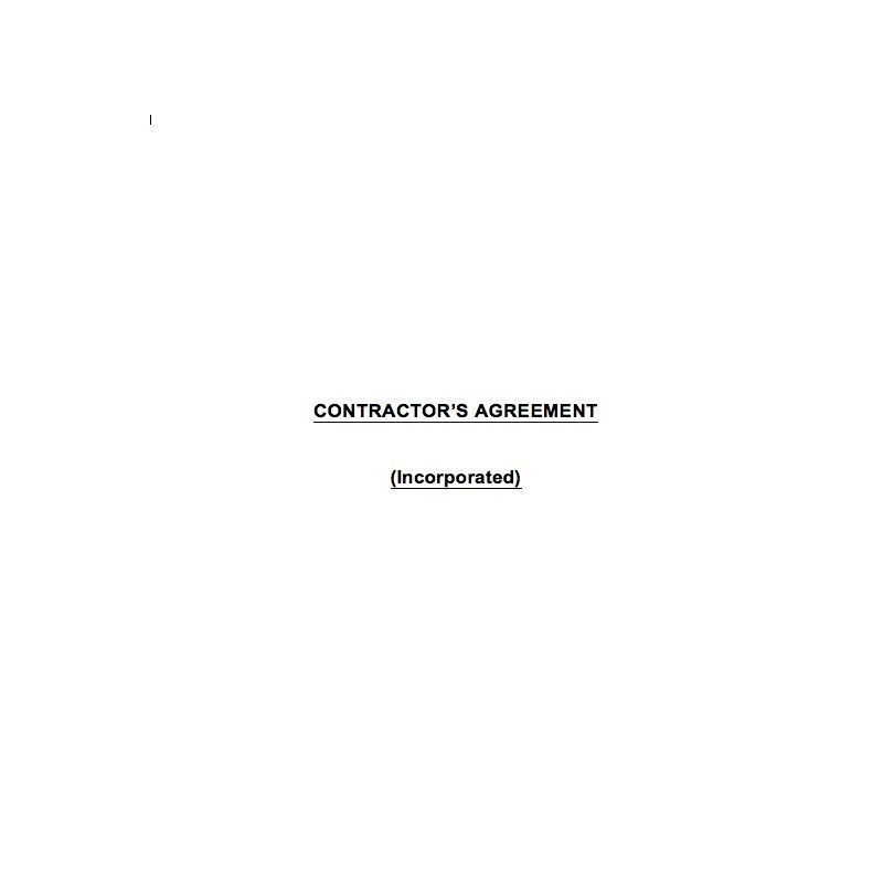 Sample Domestic Partnership Agreement Form | Create professional ...