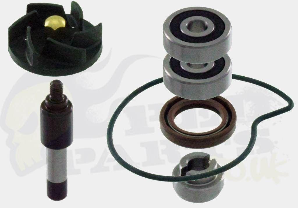 Water Pump Repair Kit - Vespa GTS 250/300cc   Pedparts UK