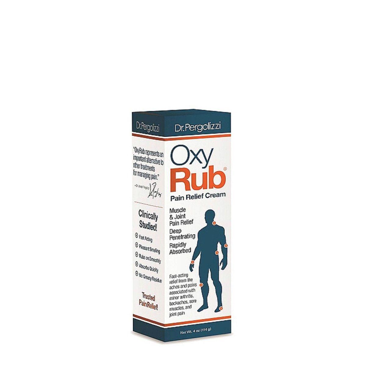 OxyRub®