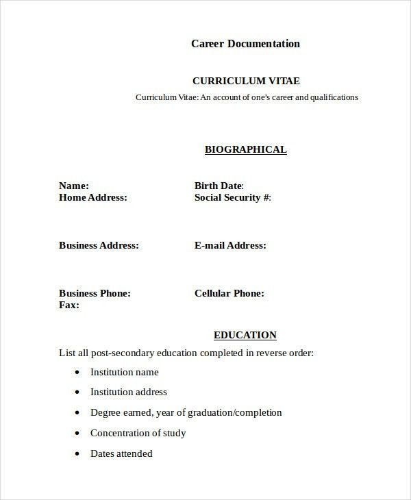 Physical Therapist Resume - 5+ Free Word, PDF Documents Download ...