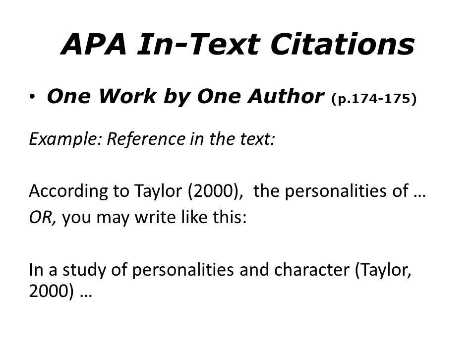 Quotation and Citation - ppt video online download