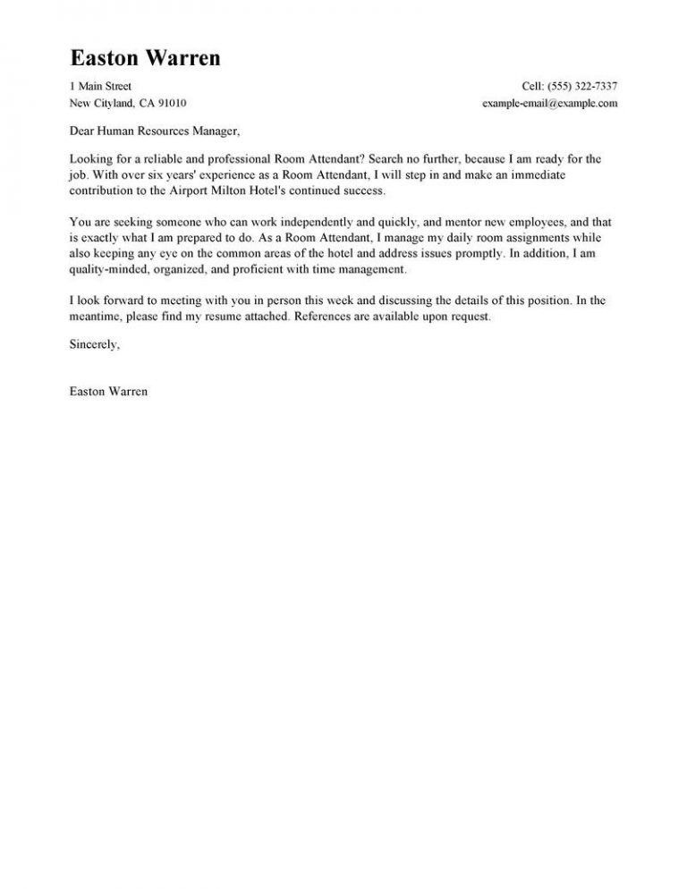short cover letters examples follow up email after submitting ...