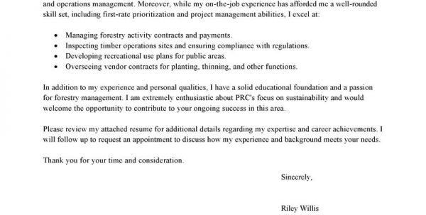 Environmental and Sustainability Studies Student Sample Resume ...
