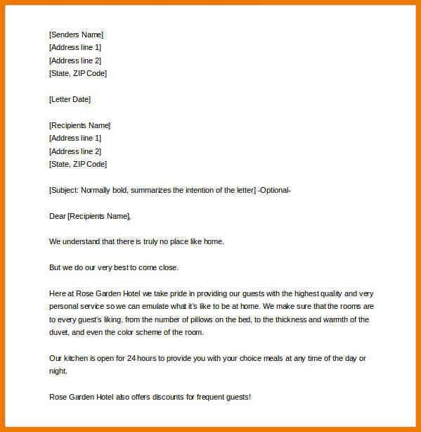 5+ sales letter sample   postal-carrier
