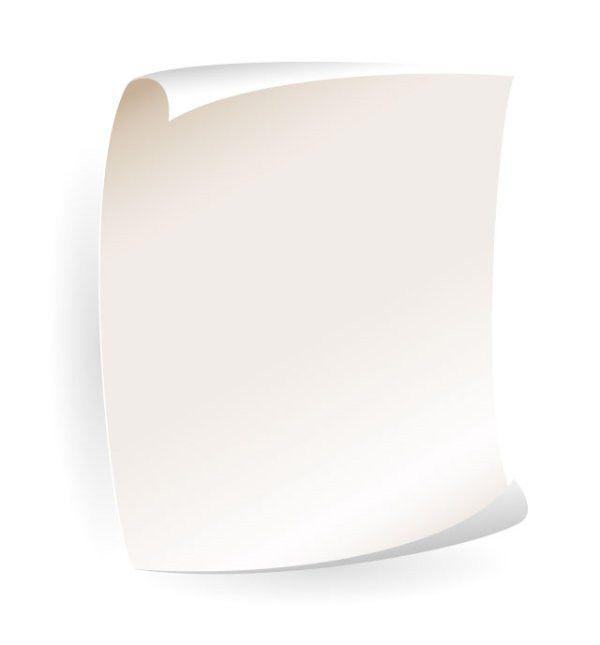 4-Designer | Vector blank paper 20 Vector