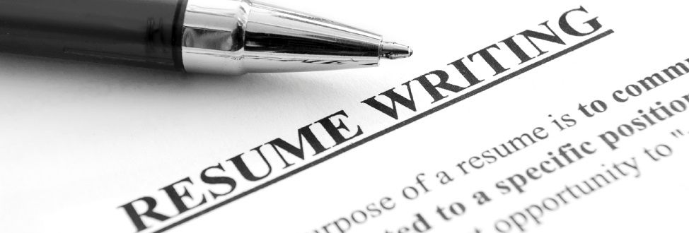 6 EXECUTIVE RESUME WRITING TIPS - Fusco Personnel, Inc.