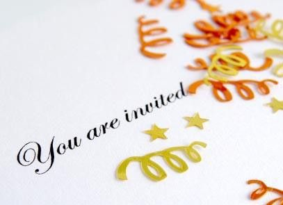 Ideas for Engagement Party Invitation Wording