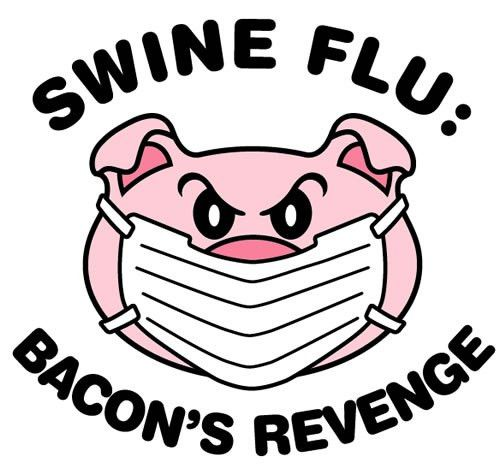 Is it me or is the Swine Flu waaay overrated? A case of the ...