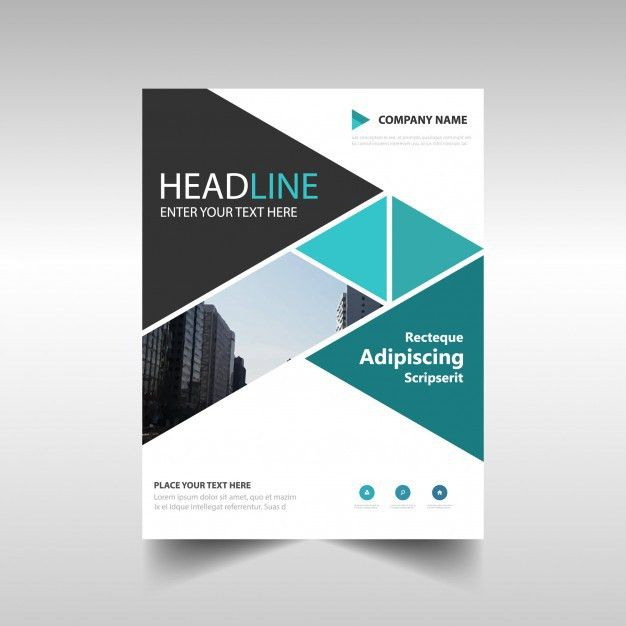 Free Annual Report Template. annual report template 2016 youtube ...